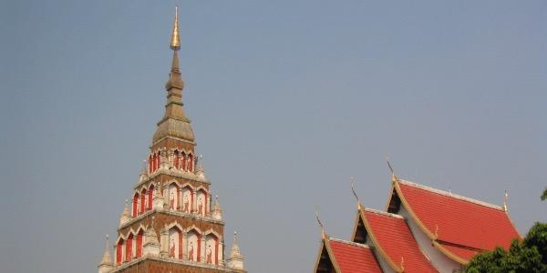 Traditional Thai Massage Certification Training, August 2019
